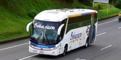 expreso bolivariano - 1