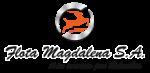 logotipo de flota magdalena