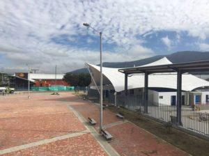 Terminal del Norte Bogota