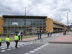 Terminal del sur bogota