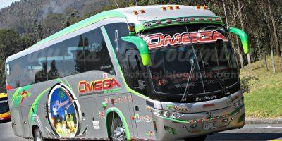 Transportes omega