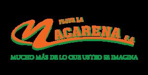 logotipo de flota la macarena