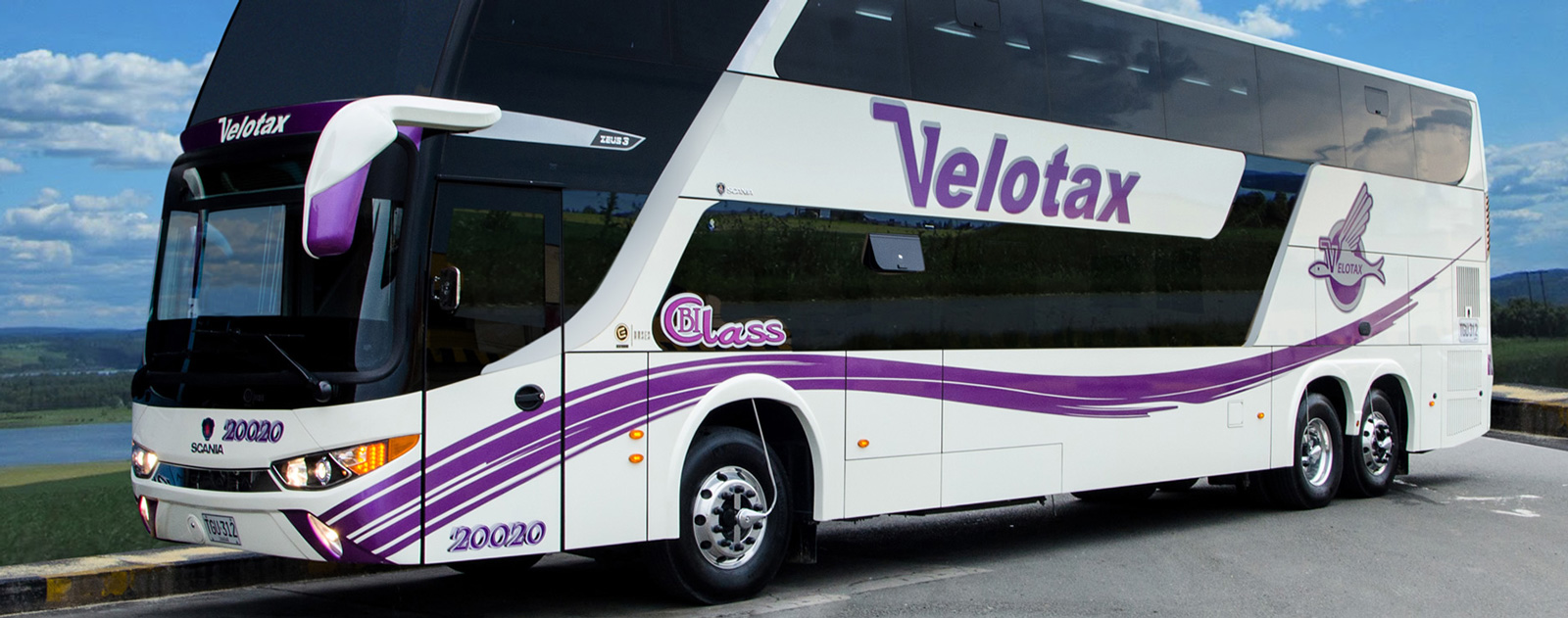 velotax bus colombia