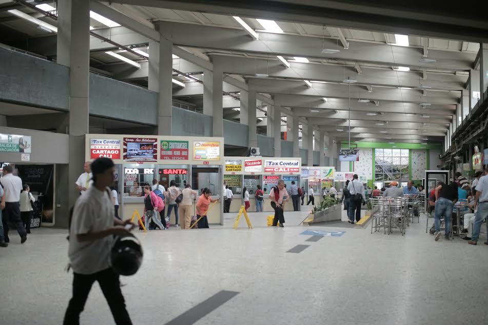 Terminal Pereira